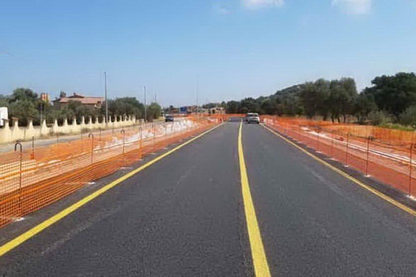 Lavori sulla 195: limitazioni al traffico a Sarroch, Villa San Pietro e Pula