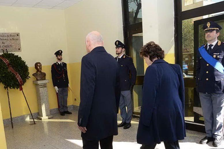 La Polizia compie 168 anni: il bilancio dell'attività in Sardegna
