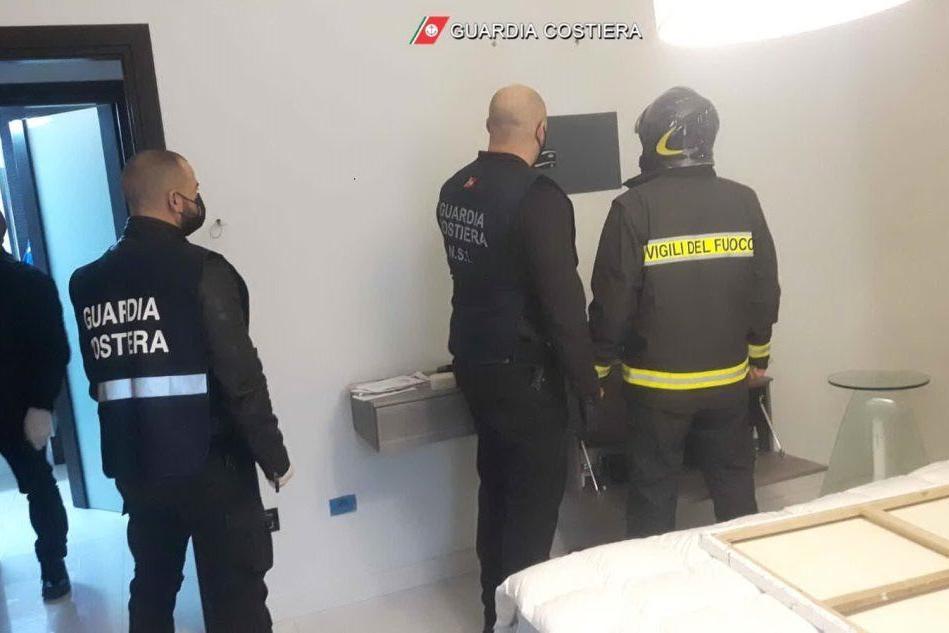 Bancarotta: arrestati padre e figlio. Debiti e distrazioni per milioni di euro