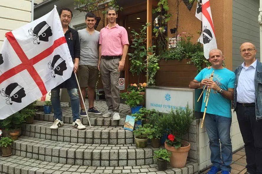 I giapponesi pazzi per le seadas: la scommessa vinta di Atsuyoshi Hanazawa