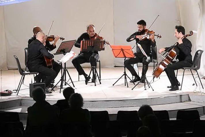 Concerti dal vivo a Sassari con Musica al Polo