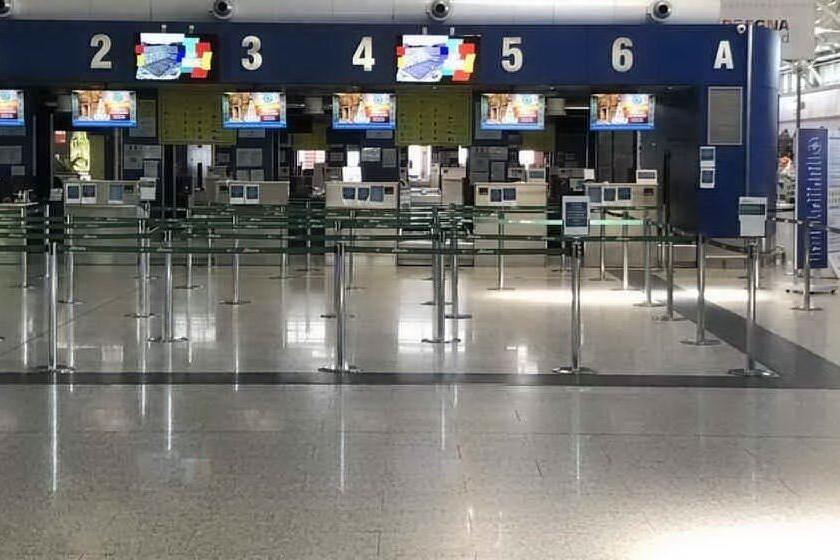 Sardegna, controllate 2.700 persone in porti e aeroporti