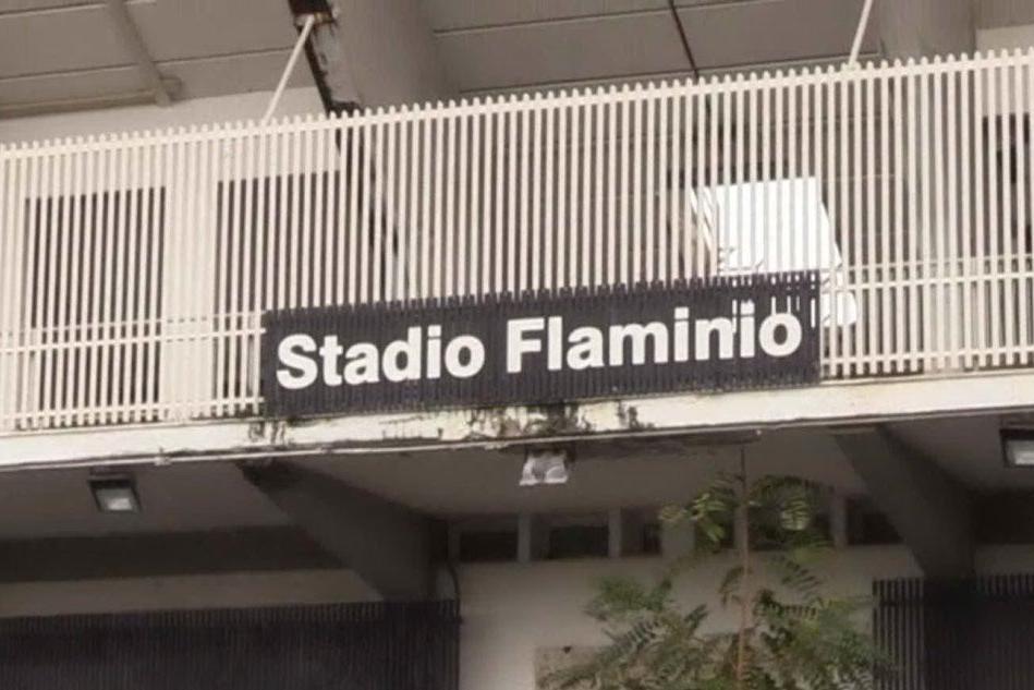 Stadio Flaminio: completata la bonifica