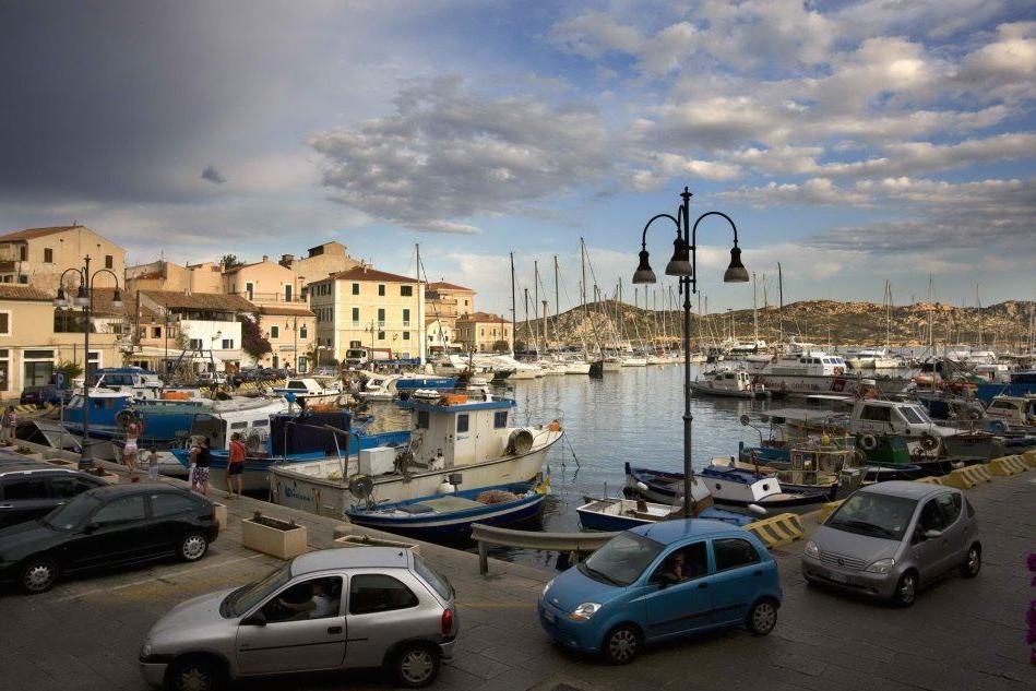 La Maddalena, prorogata la zona rossa