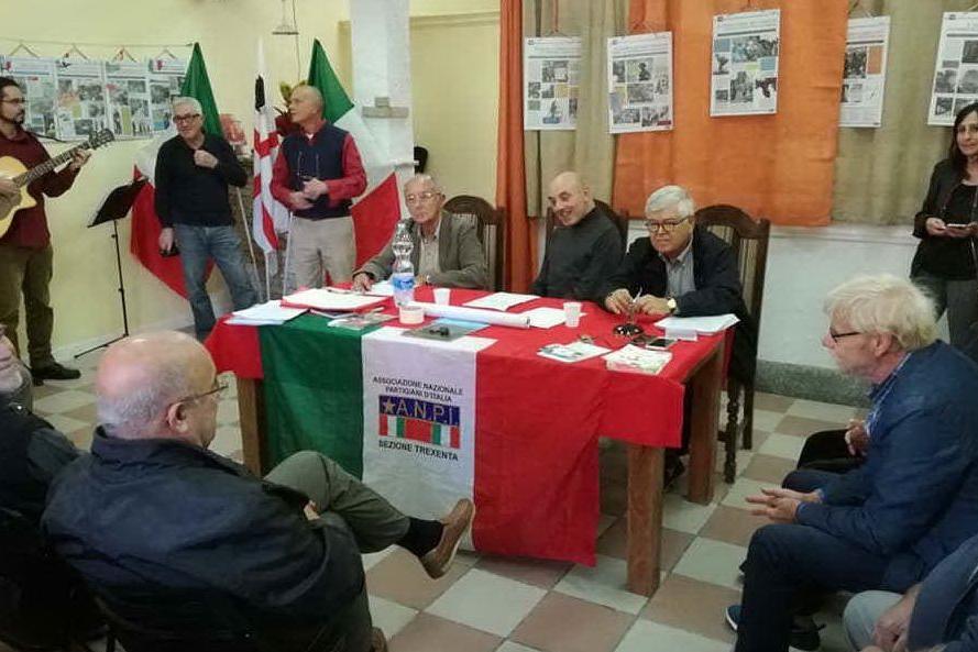 A San Basilio apre la casa dei partigiani della Trexenta