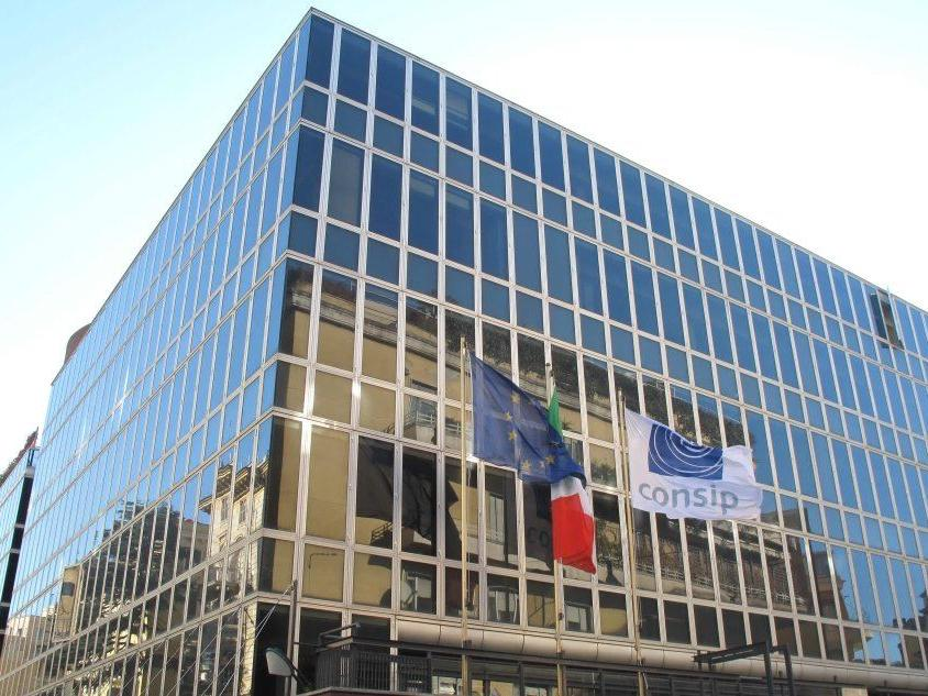 Caso Consip, indagato il presidente dimissionario Luigi Ferrara