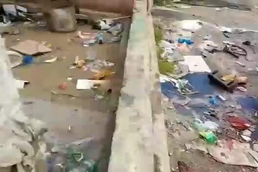Sassari, ecco le condizioni del campo rom di Piandanna