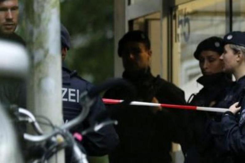 No mask spara e uccide un ventenne, choc in Germania