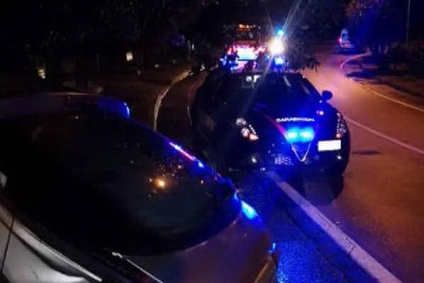 Sant'Andrea Frius, auto contro albero: muore una studentessa