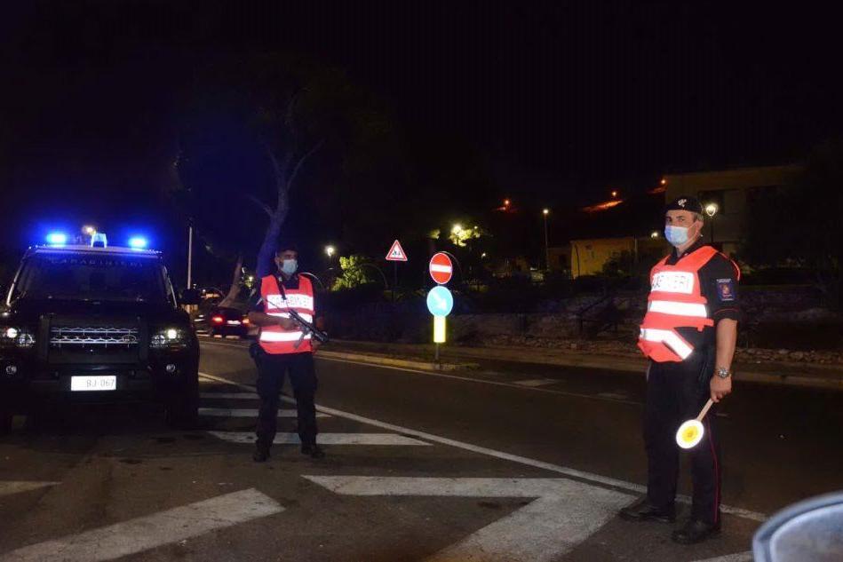 Nuoro, 77 stazioni dei carabinieri per i controlli di Pasqua