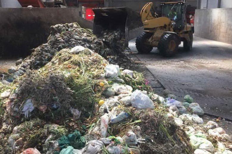 Smaltimento rifiuti organici, disagi nella provincie di Nuoro e dell'Ogliastra