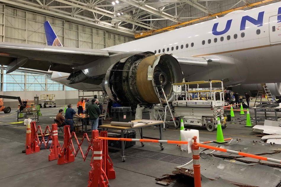 Boeing, l'ennesima grana per il colosso dei cieli