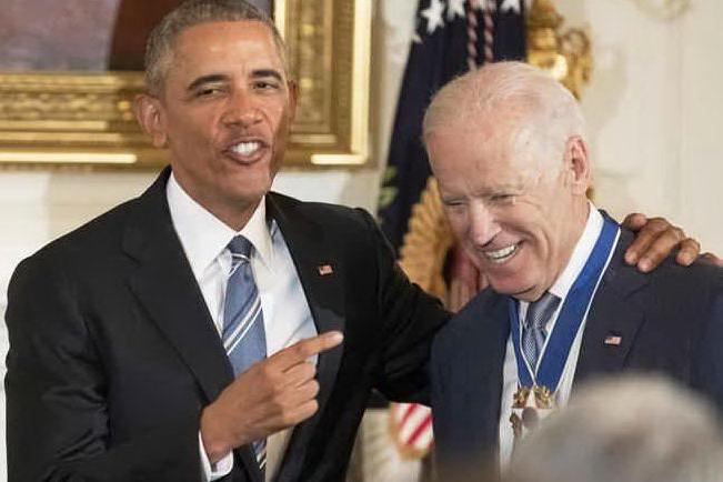 Biden batte Obama: è il candidato più votato di sempre
