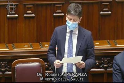 """Speranza: """"120mila dosi di vaccino contro la lingua blu in Sardegna"""""""