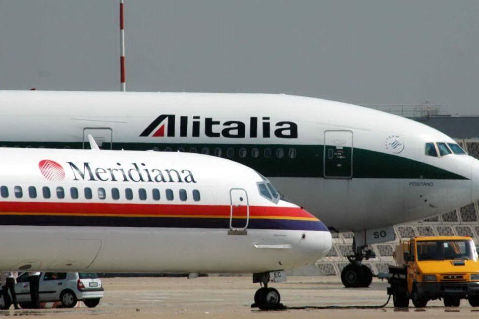 """""""Natale in Sardegna, l'odissea dei voli è servita"""""""