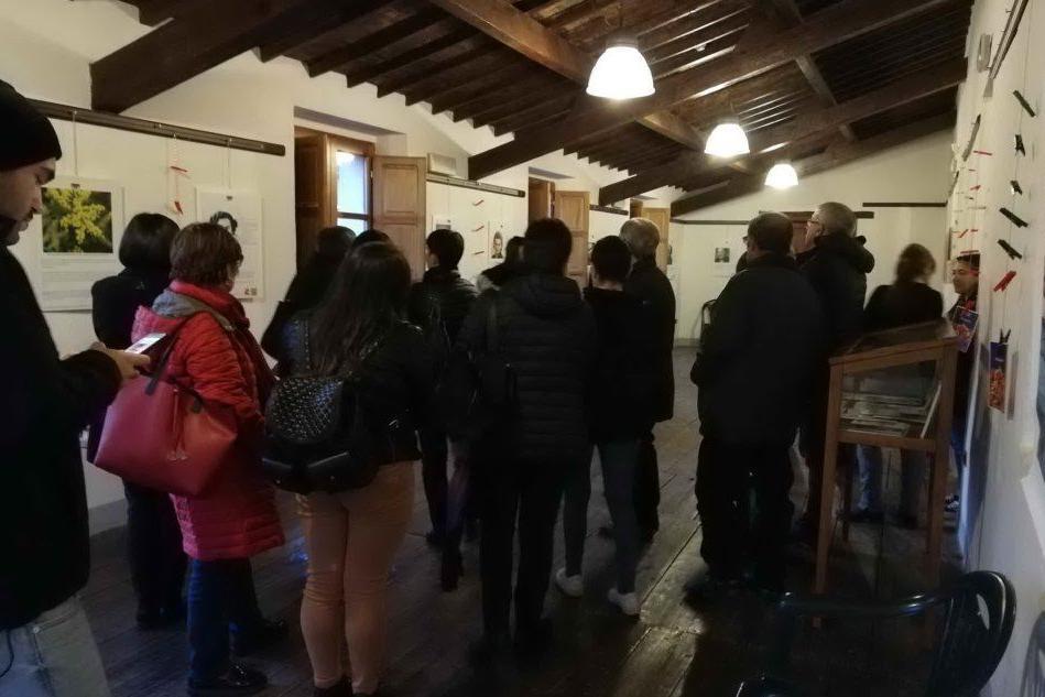 Donne e costituzione: inaugurata la mostra a Villacidro