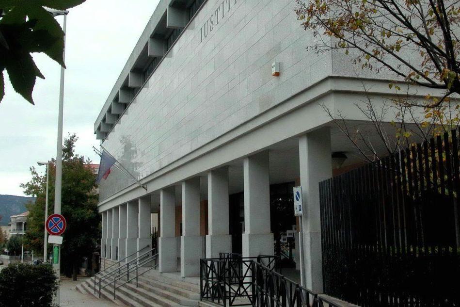 Il tribunale di Tempio