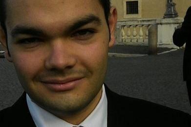 Quarta laurea in tre mesi per Samuele Cannas, lo studente sardo dei record