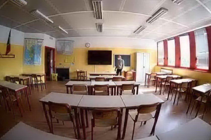 A Elmas gli studenti a scuola di rispetto