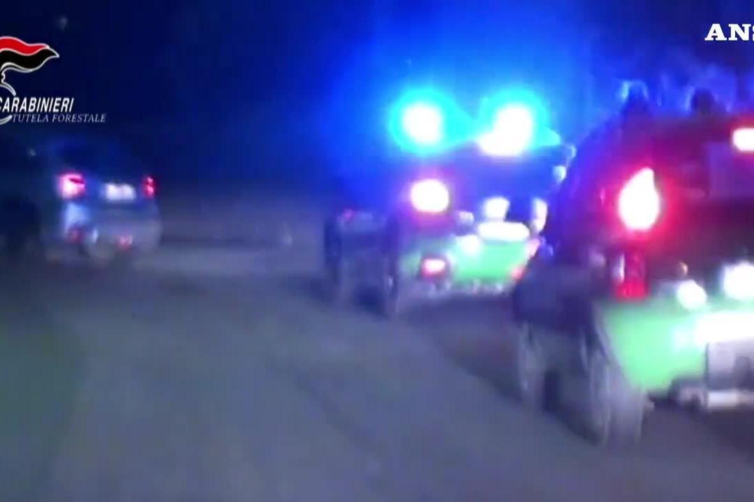 'Ndrangheta, traffico e smaltimento illecito di rifiuti: 29 misure cautelari