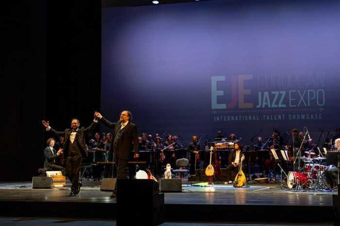 Modugno, l'omaggio del Liricoper l'apertura di Jazz Expo