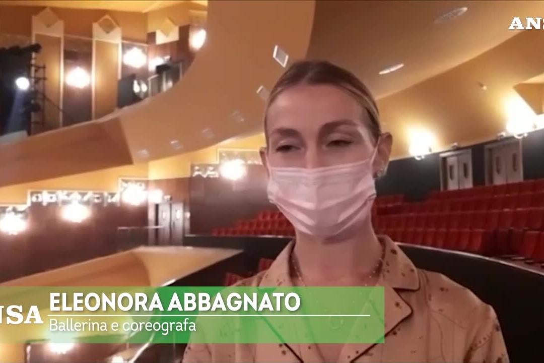 """Eleonora Abbagnato: """"A Cagliari la mia Giselle con un tocco di scuola francese"""""""