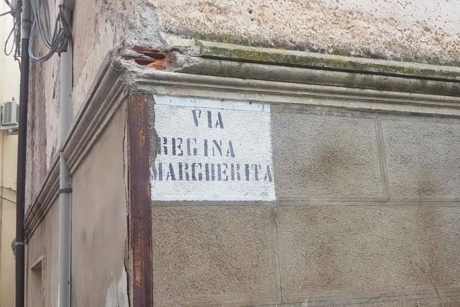 """Bonorva: """"Il nome della via dedicata ai Savoia non si può cambiare? Farò ricorso"""""""