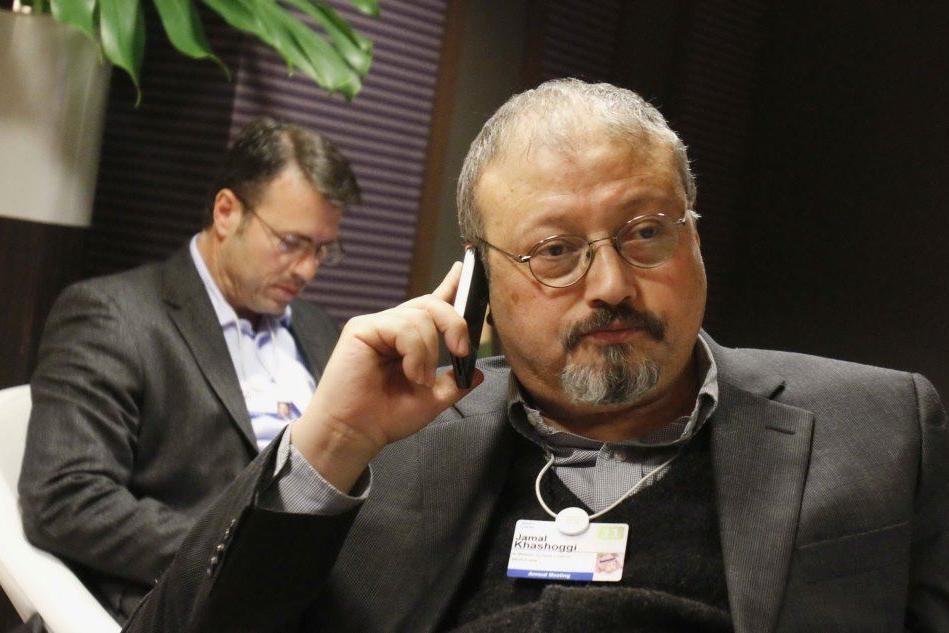 Quando Khashoggi scriveva: noi sauditi meritiamo di più