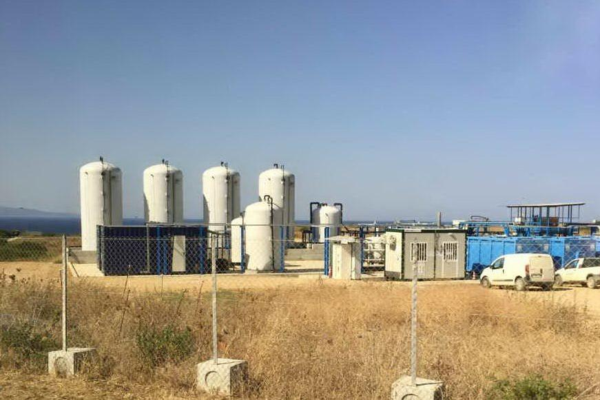 Veleni nel sito industriale di Porto Torres: a processo 3 manager Syndial