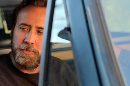 """""""Ubriaco e molesto"""", Nicolas Cage cacciato fuori da un ristorante di Las Vegas: """"Sembrava un barbone"""""""