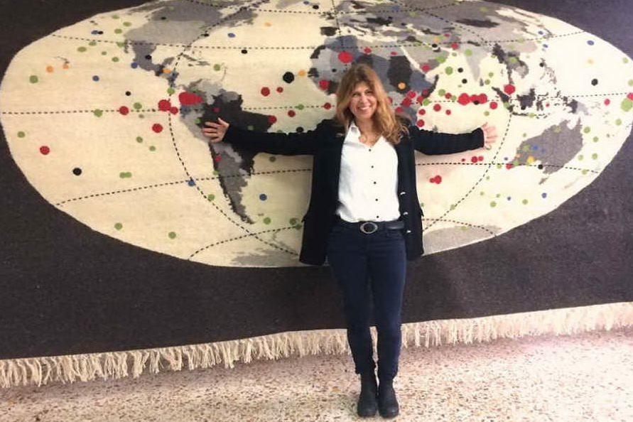 """""""Insieme per la pace"""", a Iglesias 5 giorni di mostre e dibattiti"""