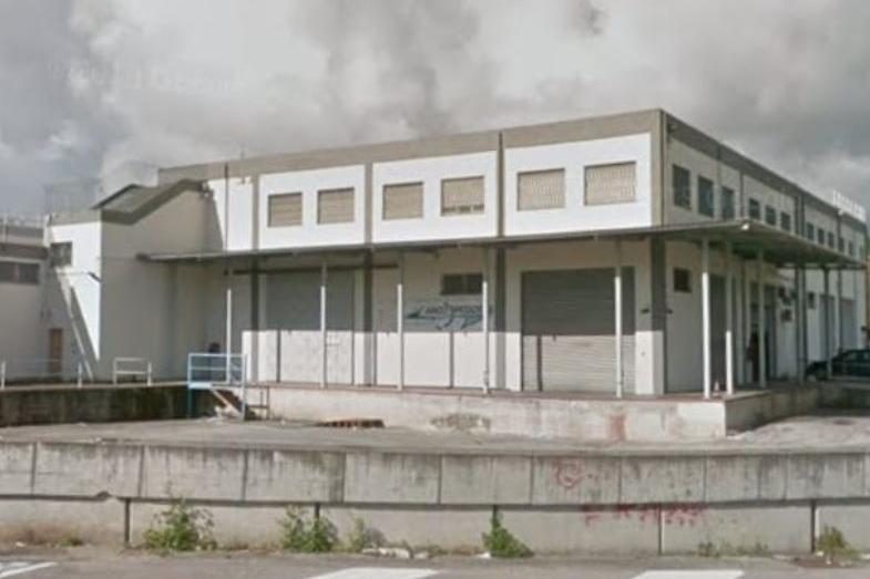 La Arco Spedizioni (L'Unione Sarda - Pala)