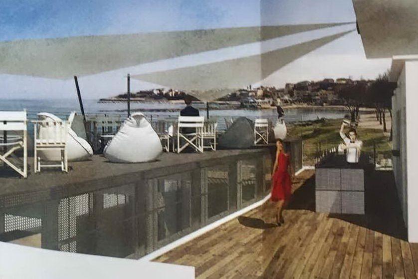Porto Torres: Centro turistico alla Renaredda, si parte