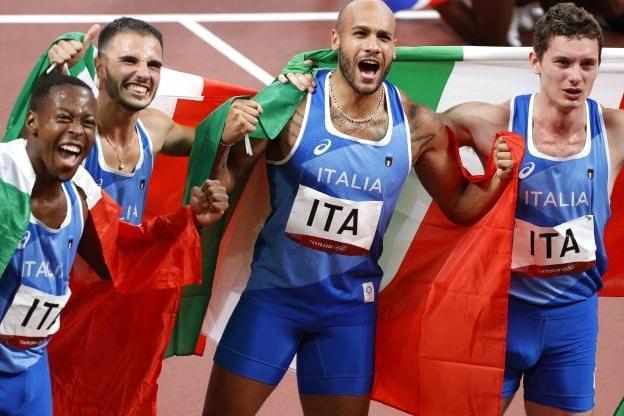 """Jacobs e la staffetta olimpica: """"Tortu si è preso la gloria ma il più forte ora sono io"""""""