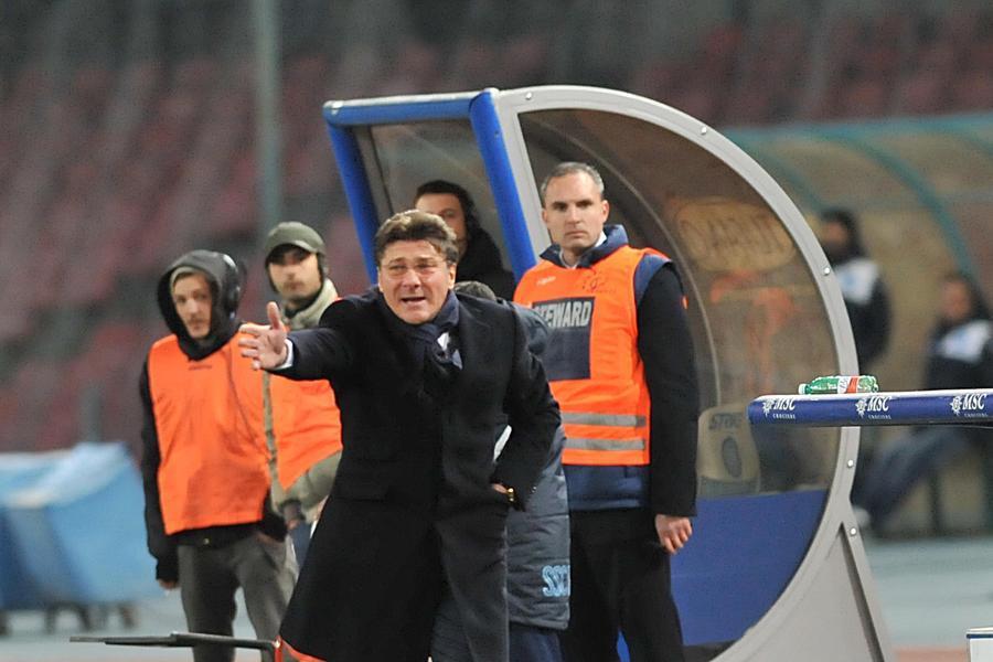 Cagliari, sulla panchina è in arrivo Walter Mazzarri