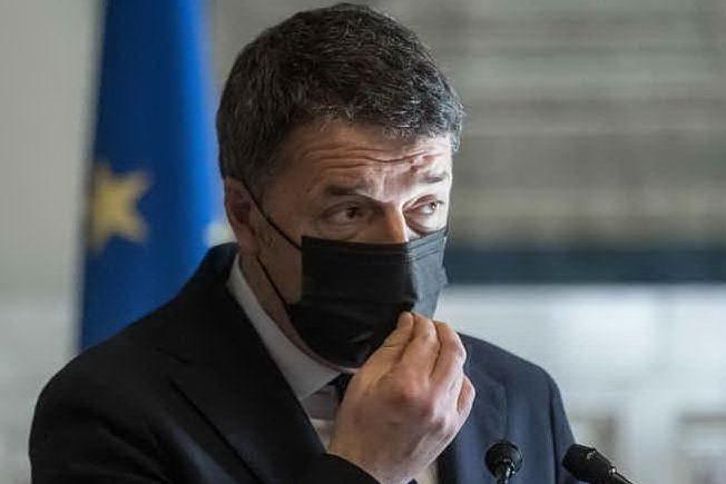 Una busta con due bossoli recapitata a Matteo Renzi al Senato