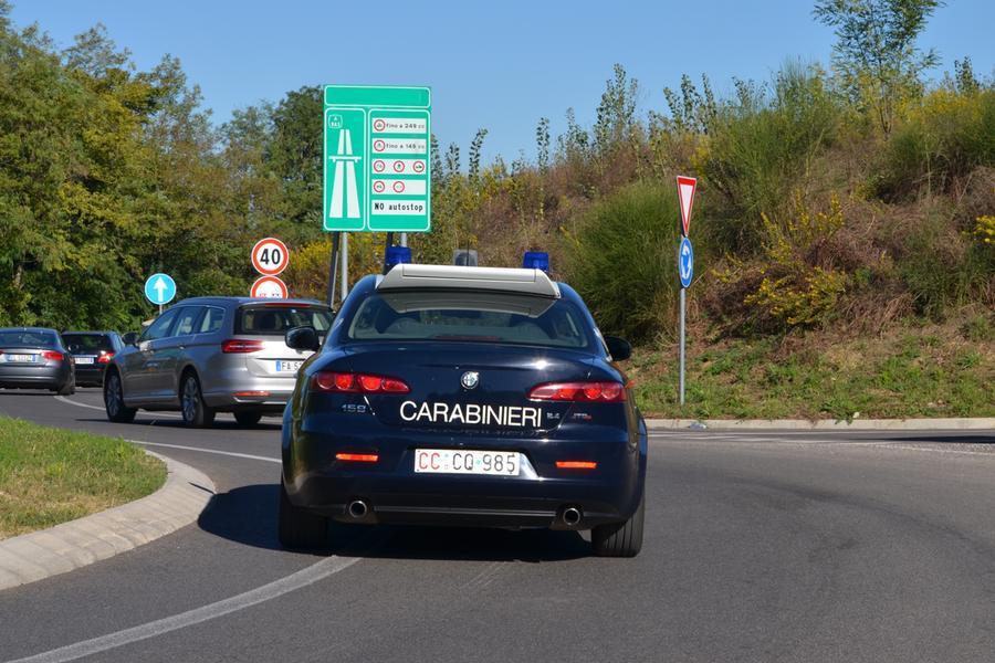 Decimomannu: senza patente, guida un'auto già messa sotto sequestro