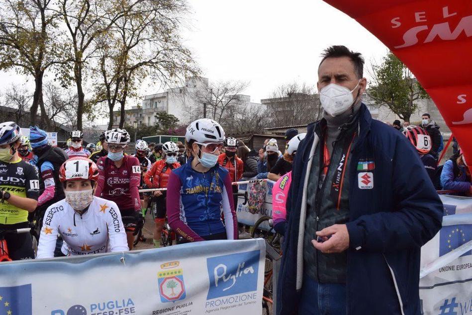 Fausto Scotti e il rilancio di Fabio Aru