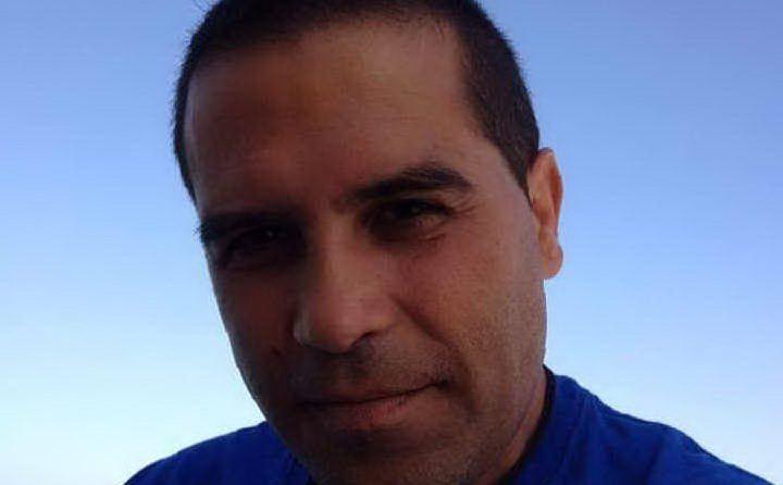 Antonello Cubaiu, 54 anni, sindaco di Nulvi (foto concessa)