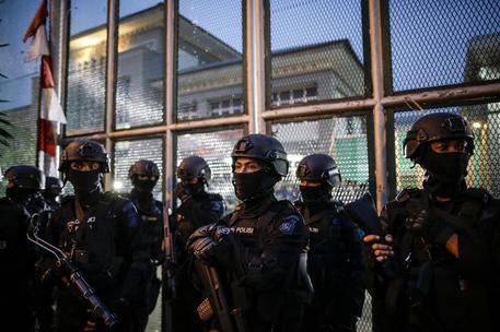 Incendio nel carcere, è strage: 41 morti e decine di feriti