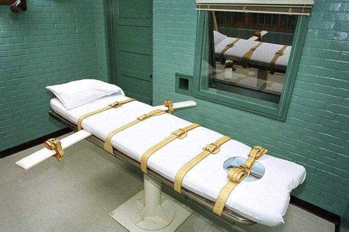 Inutili gli appelli anche del Papa, giustiziato il detenuto Johnson