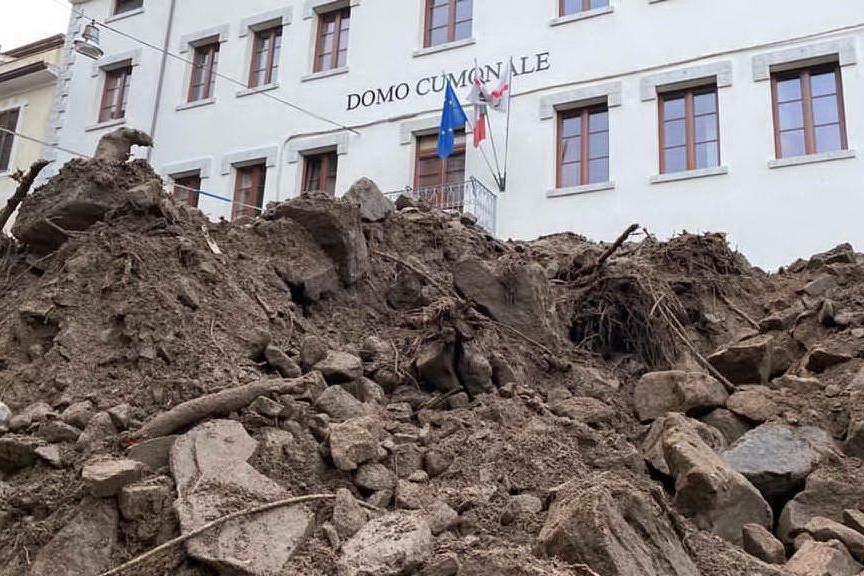 Alluvioni: 115mila sardi in aree a rischio