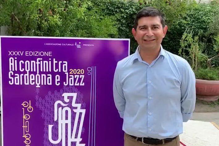 A Sant'Anna Arresi ritorna il grande jazz in spiaggia