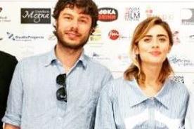 Greta Scarano e Sydney Sibilia si sposano: il sì dopo l'incontro sul set