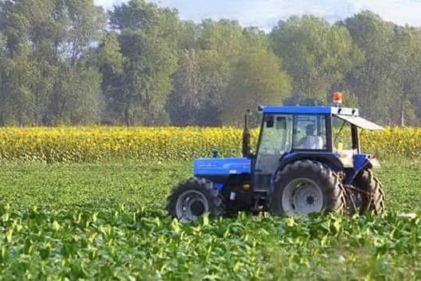 Cerca di riparare il trattore, ma il mezzo lo schiaccia: muore un agricoltore