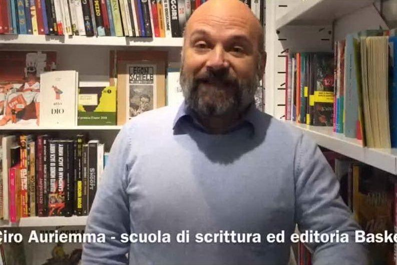 """A Cagliari s'impara a diventare """"narratori di successo"""""""