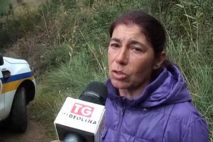 """La madre del 27enne scomparso a Orroli: """"Chi sa parli"""""""