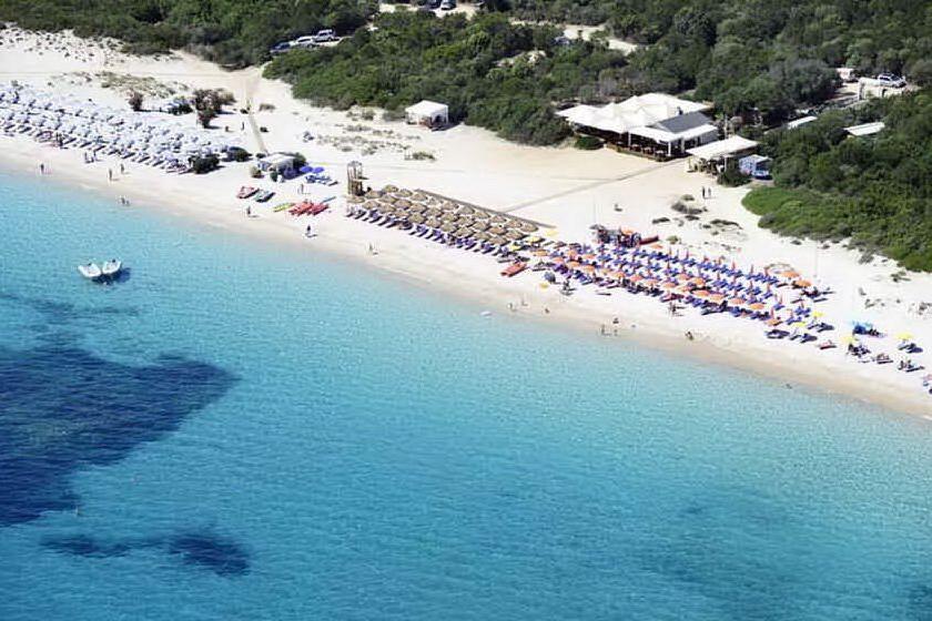 Regione Sardegna, ok alla mozione per la proroga delle concessioni balneari