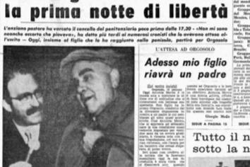 L'ergastolano innocente:Romano Ruju raccontaAntioco Satgia