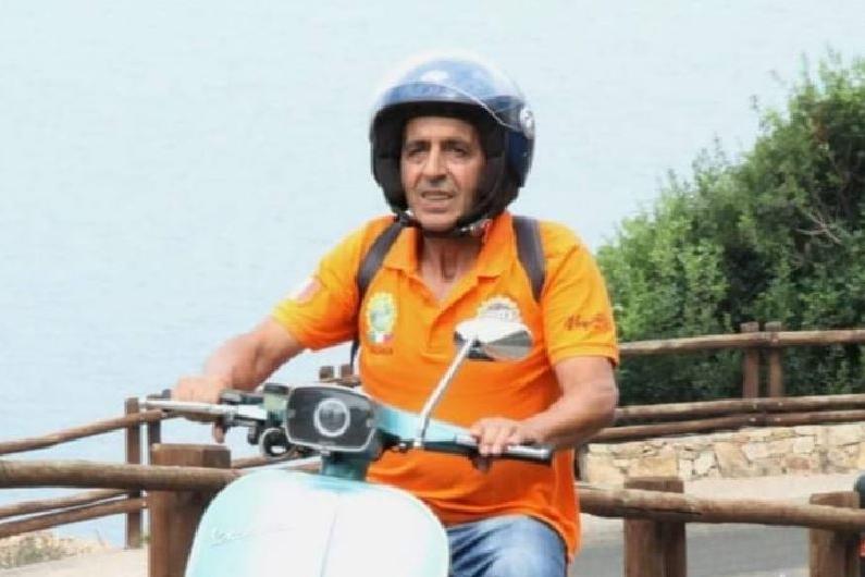 Tragedia nel Sassarese: motociclista muore durante un raduno